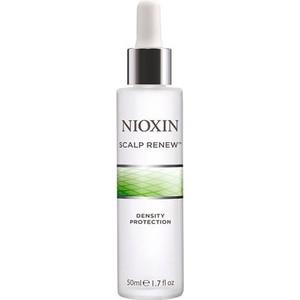 NIOXIN Сыворотка против ломкости волос 50мл.