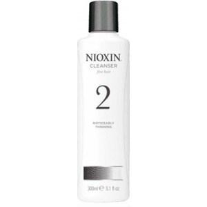 NIOXIN Очищающий шампунь (Система 2) 300мл.