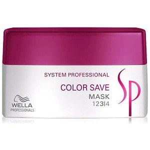 Wella SP Color Save Маска для окрашенных волос 200мл