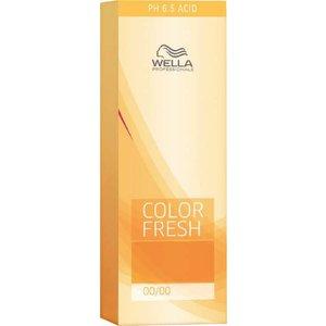 WELLA PROFESSIONALS CF 5/07 светло-коричневый натуральный коричневый 75мл (Оттеночная краска)