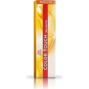 Краска WELLA PROFESSIONALS COLOR TOUCH RELIGHTS /00 прозрачный иней 60мл (Интенсивное тонирование) недорого