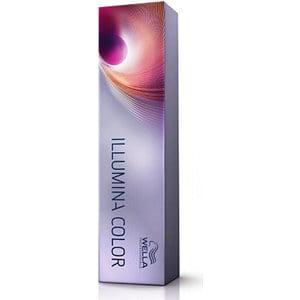 Краска WELLA PROFESSIONALS Illumina Color 4/ коричневый 60 мл.