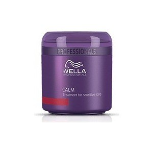 WELLA PROFESSIONALS Balance Line Маска для чувствительной кожи головы 150мл.