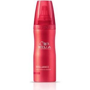 WELLA PROFESSIONALS Brilliance Line Мусс-уход для окрашенных волос 200мл.
