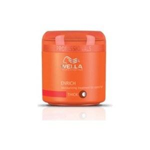 WELLA PROFESSIONALS Enrich Line Питательная крем-маска для жестких волос 150мл.