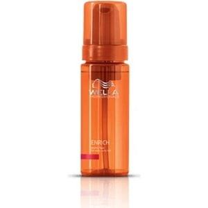 WELLA PROFESSIONALS Enrich Line Питательный мусс для вьющихся и завитых волос 150мл.