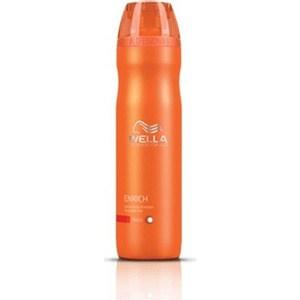 WELLA PROFESSIONALS Enrich Line Питательный шампунь для увлажнения жестких волос 250мл.