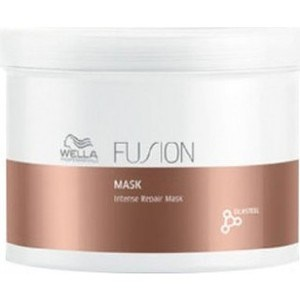 WELLA PROFESSIONALS FUSION Интенсивная восстанавливающая маска 500мл