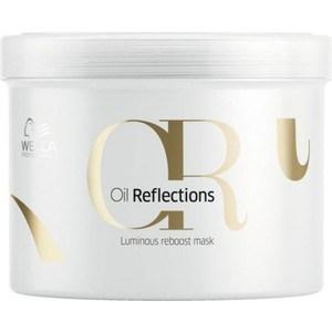 WELLA PROFESSIONALS OIL REFLECTIONS Маска для интенсивного блеска волос 500мл недорого