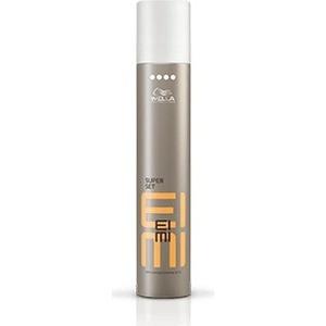 WELLA PROFESSIONALS EIMI Фиксация Лак для волос экстрасильной фиксации SUPER SET 300мл