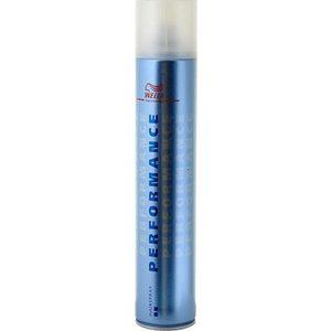 WELLA PROFESSIONALS Performance Лак для волос экстрасильной фиксации 500мл