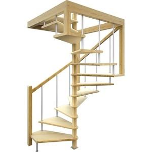 Лестница деревянная ЛЕСЕНКА ЛЕС-10 универсальная лестница деревянная лесенка лес 715 универсальная