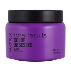 Matrix Color Obsessed Маска для защиты цвета окрашенных волос 150мл