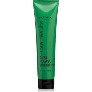 Matrix Curl Лосьон для вьющихся волос 150мл kerastase уход несмываемый для вьющихся волос discipline curl ideal 150мл