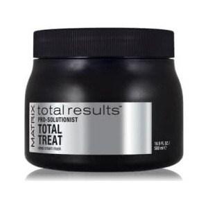 Matrix Pro Solutionist Крем-маска для глубокого восстановления волос 500мл