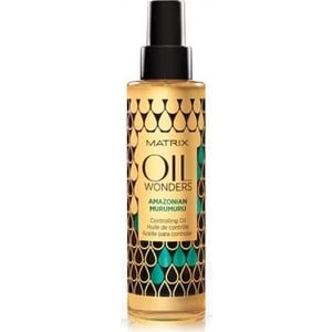 Matrix Oil Wonders Разглаживающее масло Амазонская Мурумуру 150мл matrix oil wonders volume rose plumping mousse объем 250 мл