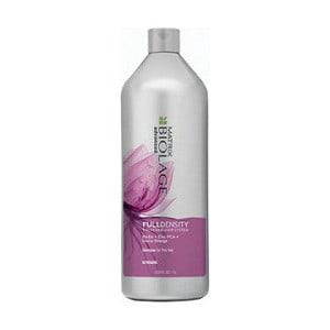 Matrix Biolage Full Density Кондиционер для тонких волос 1000мл matrix очищающий кондиционер для тонких волос экстракт цитруса biolage 500 мл