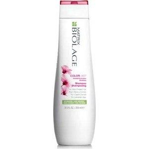 Matrix Biolage Colorlast Шампунь для защиты окрашенных волос 250мл бирш спа шампунь органик birch spa для окрашенных волос на березовом соке 250мл