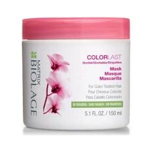 Matrix Biolage Colorlast Маска для защиты окрашенных волос 150мл