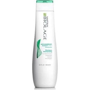 Matrix Biolage Scalpsync шампунь против перхоти 250мл wella sp clear scalp шампунь против перхоти 250мл