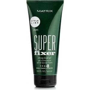 Matrix Style Link Super Fixer - Гель экстрасильной фиксации 200мл сетевая ip камера hikvision ds 2de2204iw de3 2 8 12 мм