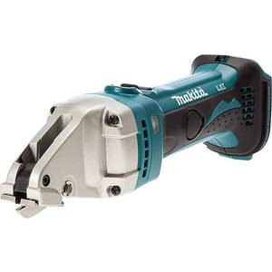 Ножницы по металлу аккумуляторные Makita DJS161Z 25v lithium battery household wireless electric drill torque drill bits hand drill electric screwdriver wrench power tool