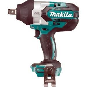 Гайковерт ударный аккумуляторный Makita DTW1001Z перфоратор makita hr2440