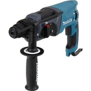 Перфоратор SDS-Plus Makita HR2470X15 перфоратор makita hr2300 sds plus 720вт