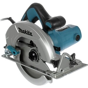 Пила дисковая Makita HS6601 mw light 482012006 селена