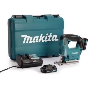 Лобзик аккумуляторный Makita JV101DWAE