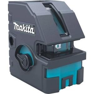 Лазерный нивелир Makita SK103PZ лазерный уровень makita skr200z
