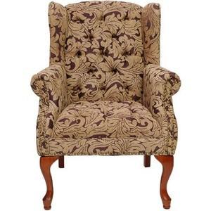 Кресло с банкеткой Мебельторг 2540 кресло петроторг 2540 коричневый