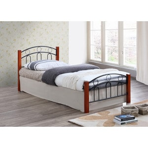 Кровать односпальная Мебельторг 216-90M oklick 90m