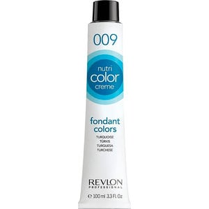 Краска Revlon Professional Nutri Color Creme 009 бирюзовый 100 мл