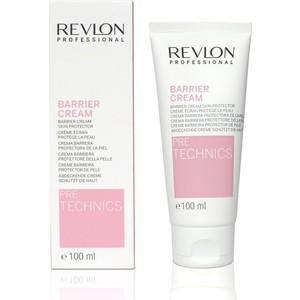Revlon Professional Barrier Cream Защитный крем 100 мл крем depilica professional hand cream step 5 200 мл