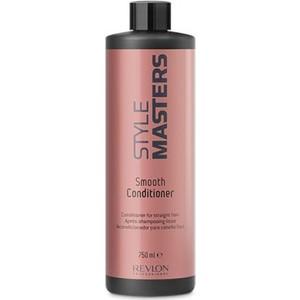 Revlon Professional Smooth Conditioner Кондиционер для гладкости волос 750мл. монтажная пена летняя makroflex whiteteq белая 750мл