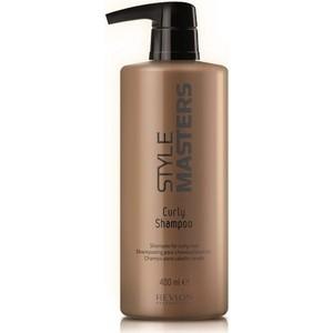 Revlon Professional Curly Shampoo Шампунь для вьющихся волос 400 мл. недорого