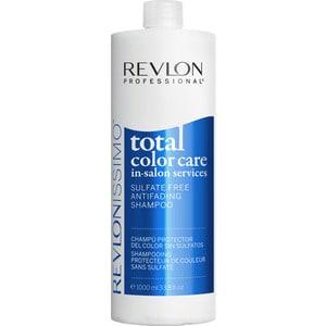 Revlon Professional Revlonissimo Color Care Шампунь антивымывание цвета для блондинок 1000 мл