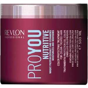 Revlon Professional Pro You Nutritive Mask Маска увлажнение и питатание 500 мл