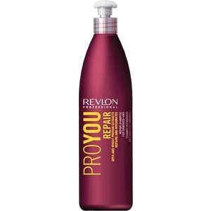 Revlon Professional Pro You Repair Shampoo Шампунь для волос восстанавливающий 350 мл недорого