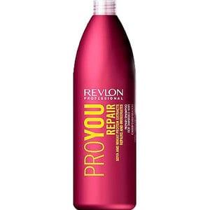 Revlon Professional Pro You Repair Shampoo Шампунь восстанавливающий 1000мл
