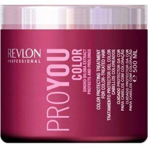 Revlon Professional Pro You Color Mask Маска для сохранения цвета окрашинных волос 500 мл недорого