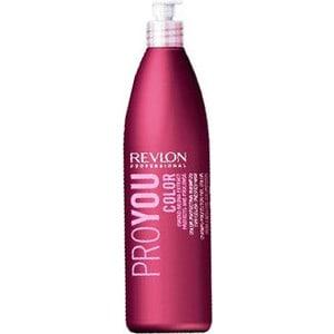 Revlon Professional Pro You Color Shampoo Шампунь для сохранения цвета окрашенных волос 350 мл недорого