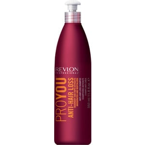 Revlon Professional Pro You Anti-Hair Loss Shampoo Шампунь против выпадения волос 350 мл revlon professional шампунь против перхоти revlon professional pro you anti dandruff shampoo 7203135000 350 мл