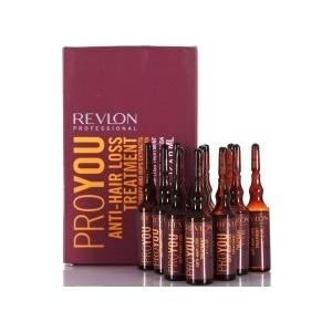 Revlon Professional Pro You Anti-Hair Loss Treatment Средство против выпадения волос 12*6