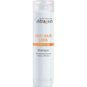 Revlon Professional Intragen Anti-Hair Loss Shampoo Шампунь против выпадения волос 250мл revlon professional revlon professional пластырь против выпадения волос intragen 7208808000 30 шт