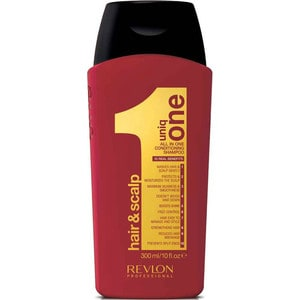 цена на UNIQ ONE Conditioning Shampoo Шампунь-кондиционер 300 мл