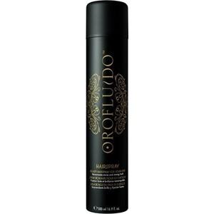 Orofluido Лак для волос средней фиксации 500 мл