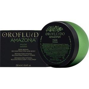 Orofluido Восстанавливающая маска для ослабленных и поврежденных волос Amazonia Mask 250 мл