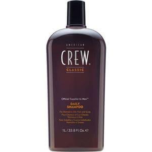 все цены на AMERICAN CREW Daily Shampoo Шампунь для ежедневного ухода за волосами 1000 мл онлайн